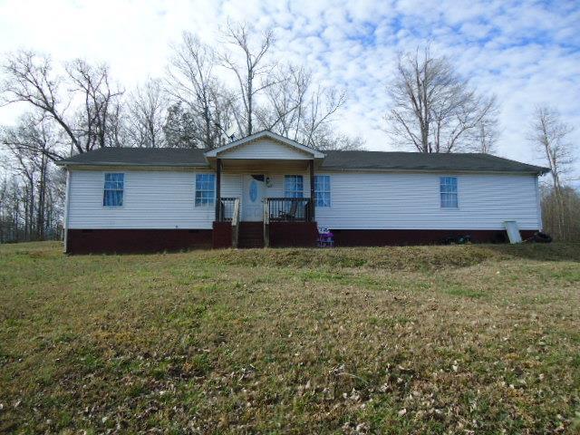 1236 Issac Clifton Rd, Chapmansboro, TN 37035