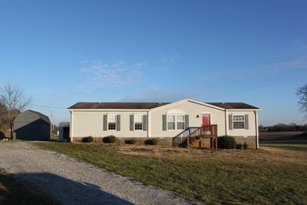6189 Buzzard Creek Rd, Cedar Hill, TN 37032