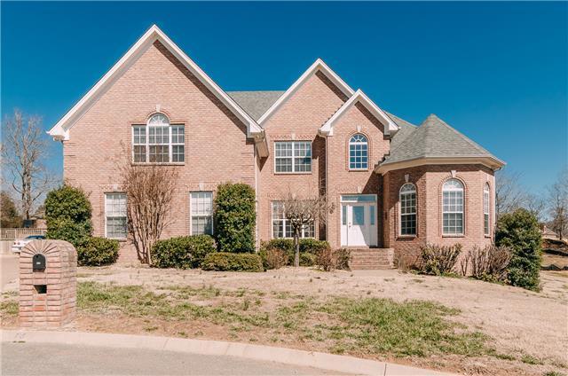 116 Cobblestone Ct, White House, TN 37188
