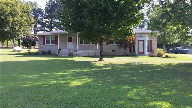 2775 Chisholm Rd, Iron City, TN 38463