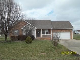 3688 Churchplace Ave, Clarksville, TN 37040