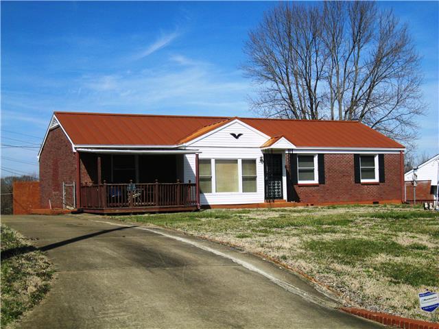 108 Keith Dr, Clarksville, TN 37043
