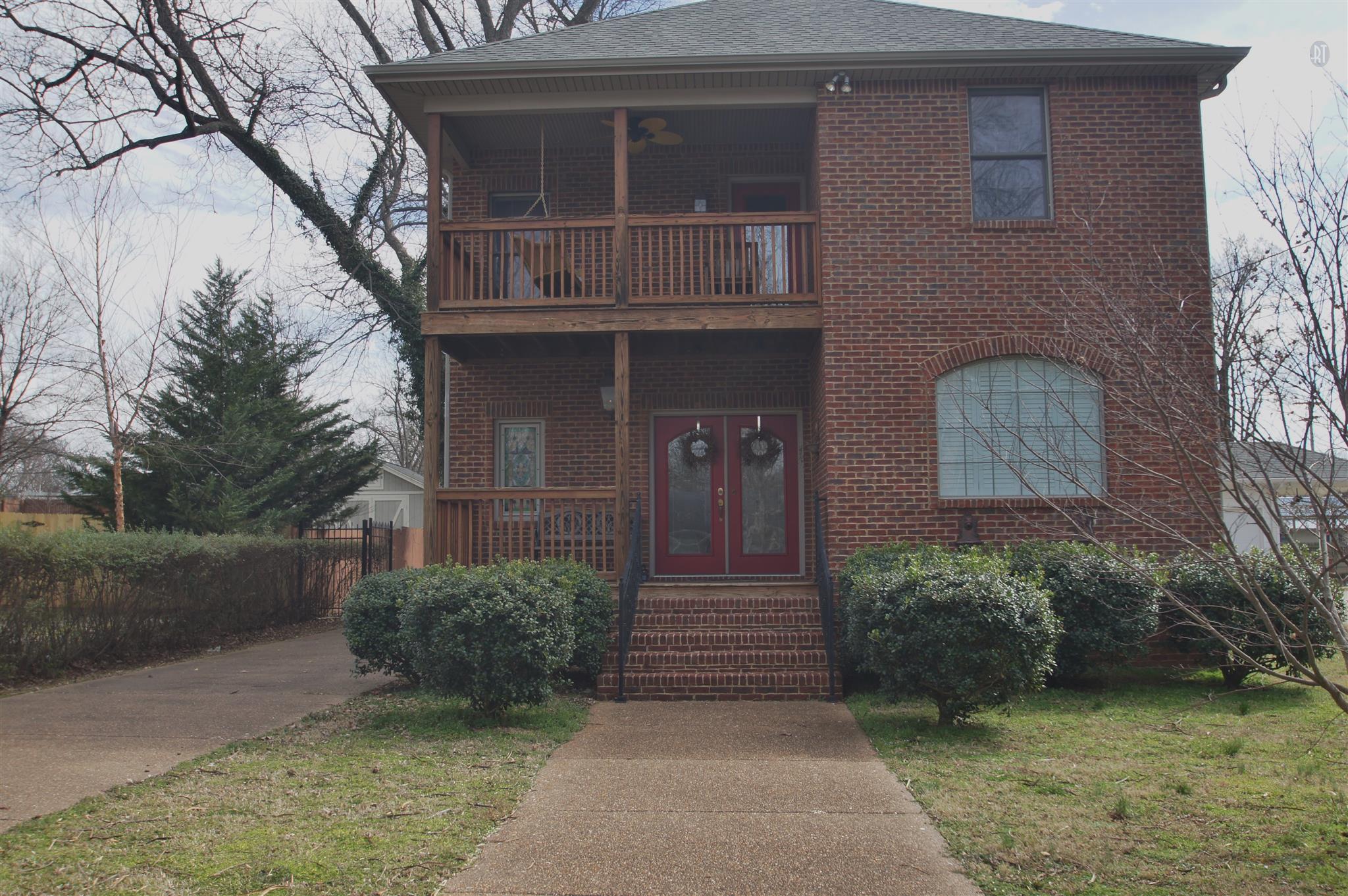 608 N Spring St, Murfreesboro, TN 37130