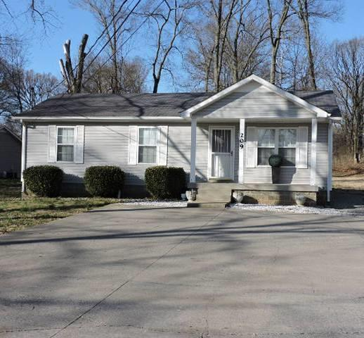 209 Cinderella Ln, Clarksville, TN 37042