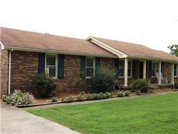 1495 N Liberty Church Rd, Clarksville, TN 37042
