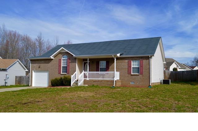 408 Piney Dr, Clarksville, TN 37042
