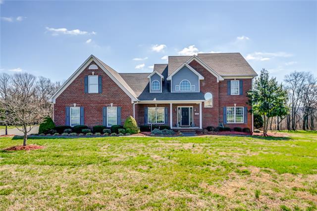 3409 Hawks Ridge Rd, Columbia, TN 38401
