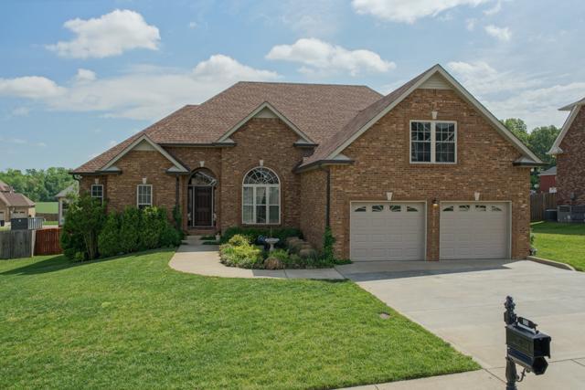 233 Spring Terrace Ln, Clarksville, TN 37040