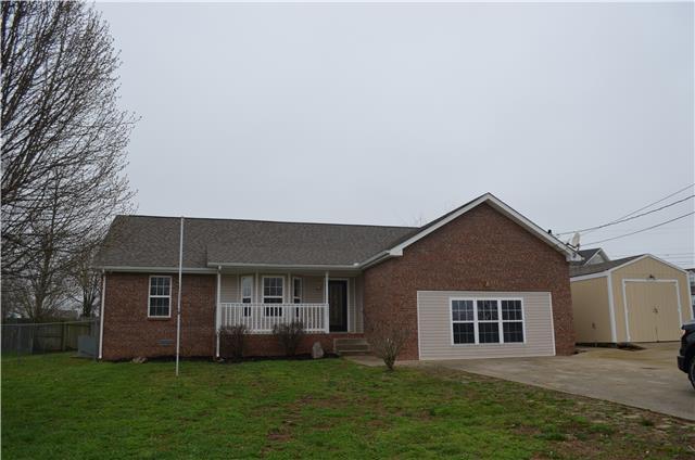 3704 Lavender Cir, Clarksville, TN 37042