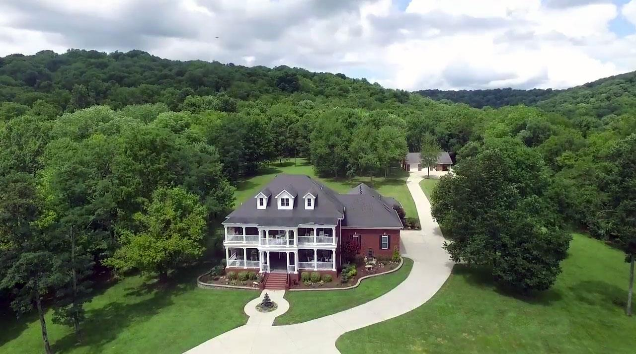 2100 Cheatham Springs Rd, Eagleville, TN 37060