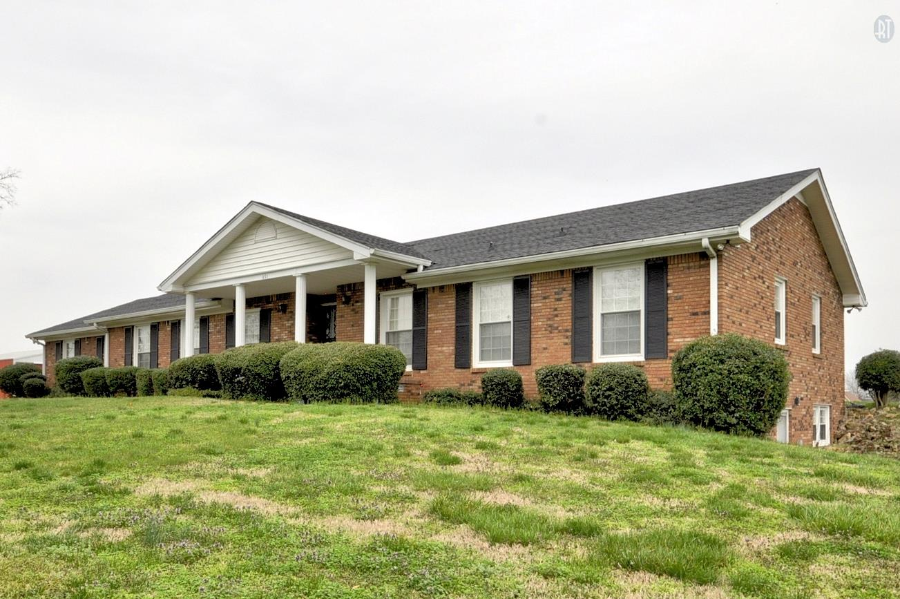 691 MERIWETHER RD, Fort Campbell, Tennessee