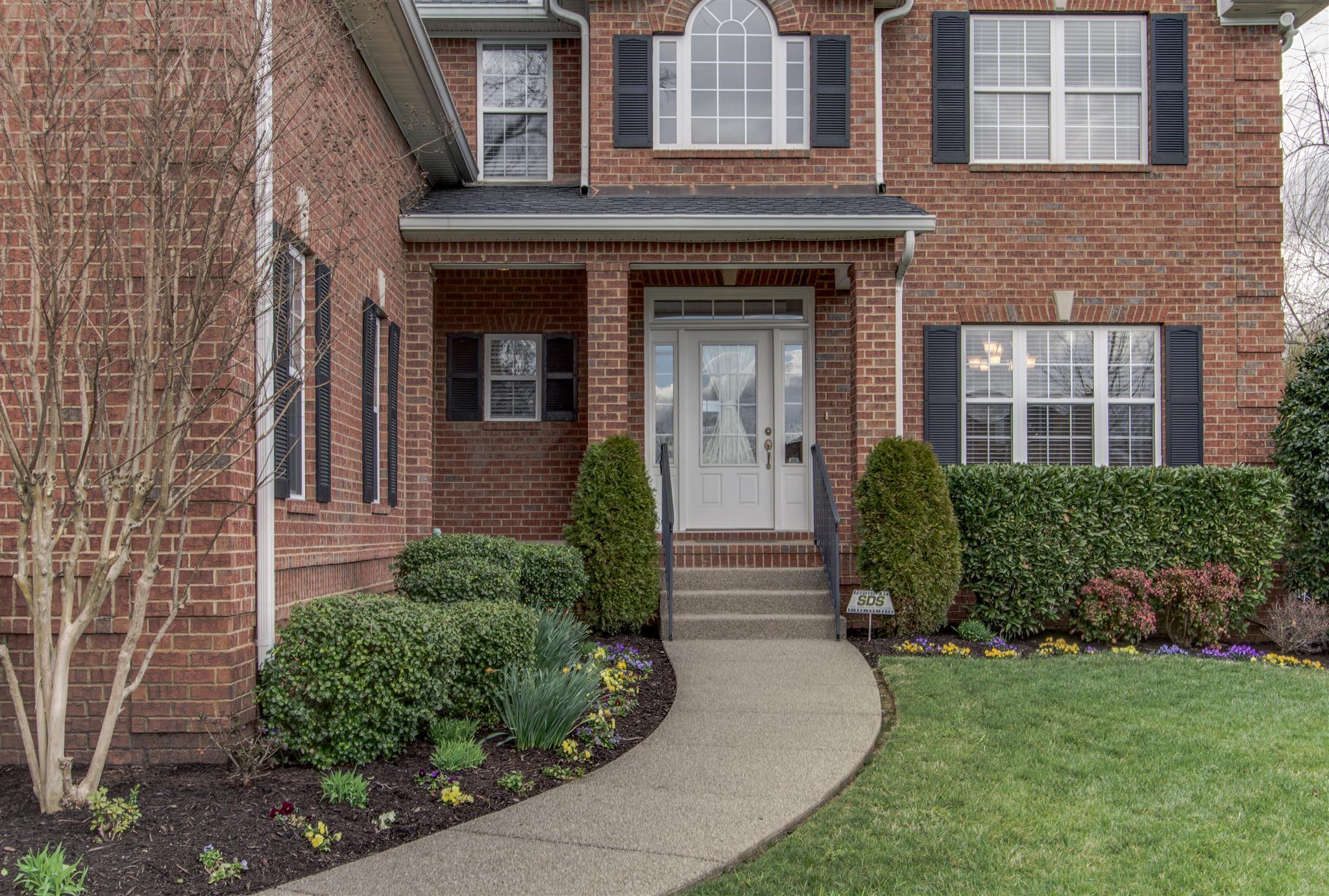 1610 Fair House Rd, Spring Hill, TN 37174