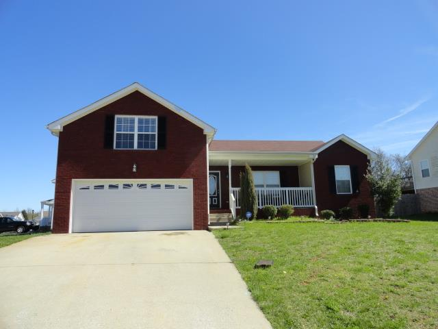 1897 Patton Rd, Clarksville, TN 37042