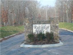 0 Rutledge Hills Dr Tullahoma, TN 37388