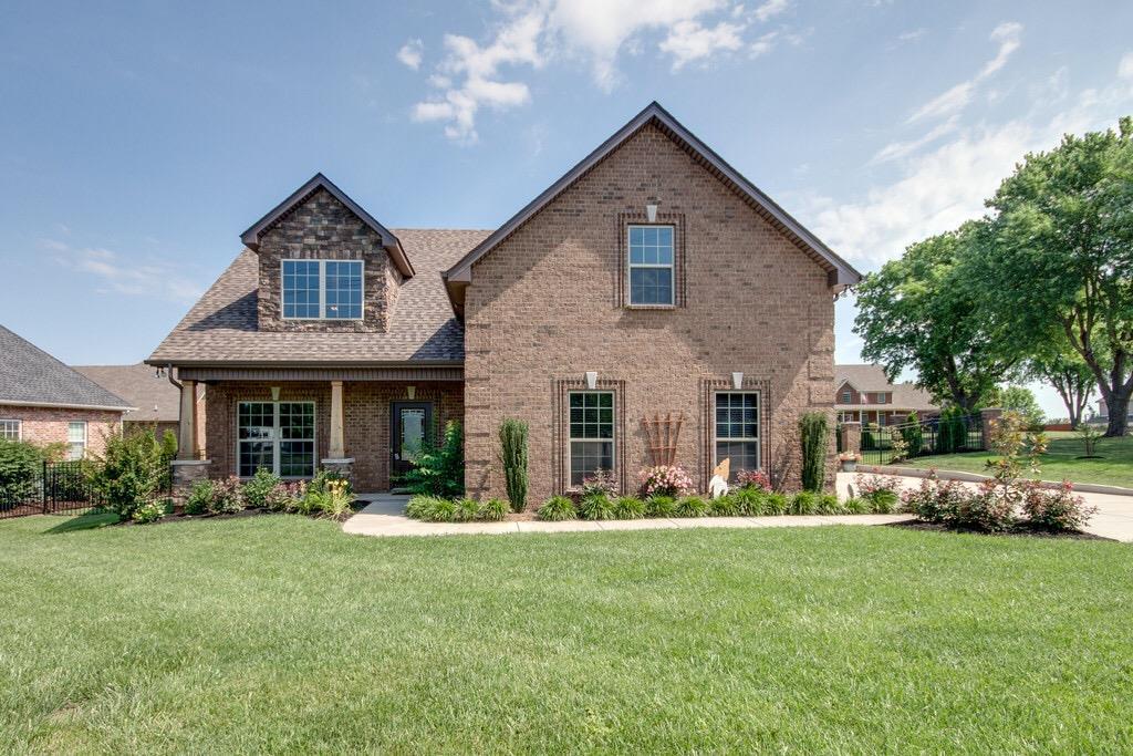 569 Osborne Ln, Murfreesboro, TN 37130
