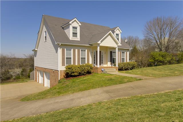 1541 Homeplace Ct, Clarksville, TN 37043