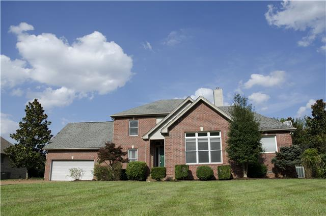 3581 Old Greenbrier Pike, Springfield, TN 37172