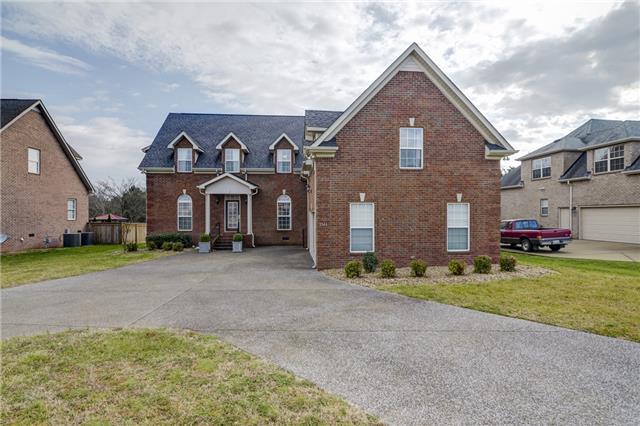 2544 Cushing Ave, Murfreesboro, TN 37130
