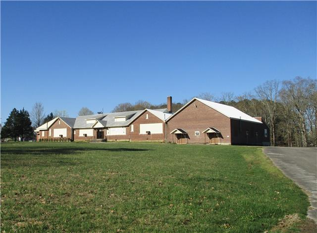 123 N Main St, Loretto, TN 38469