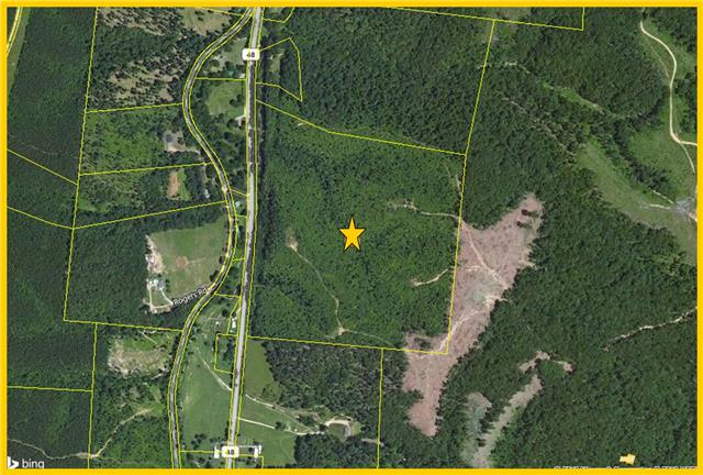Image of Acreage for Sale near Centerville, Tennessee, in Hickman County: 65.47 acres