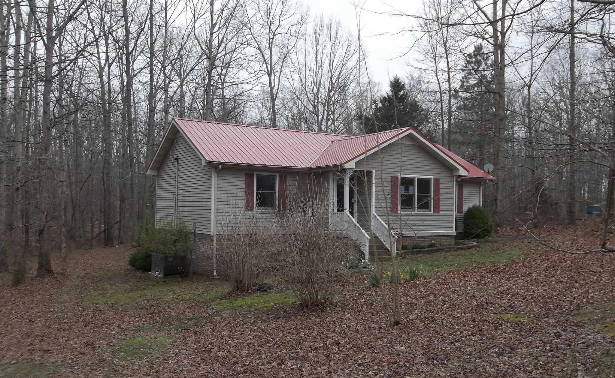 6443 Brown Hollow Rd, Lyles, TN 37098