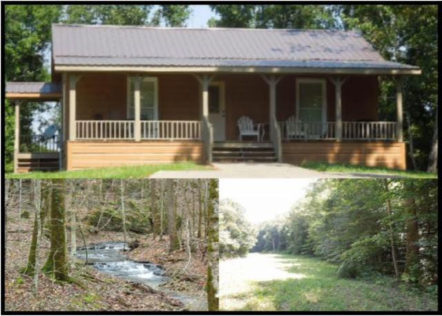 Image of Residential for Sale near Celina, Tennessee, in Clay County: 49.19 acres