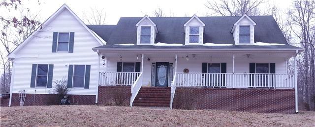 1586 Elnora Rd, White Bluff, TN 37187