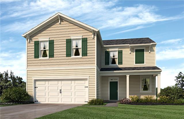 1227 Oxford Village Cir, Columbia, TN 38401