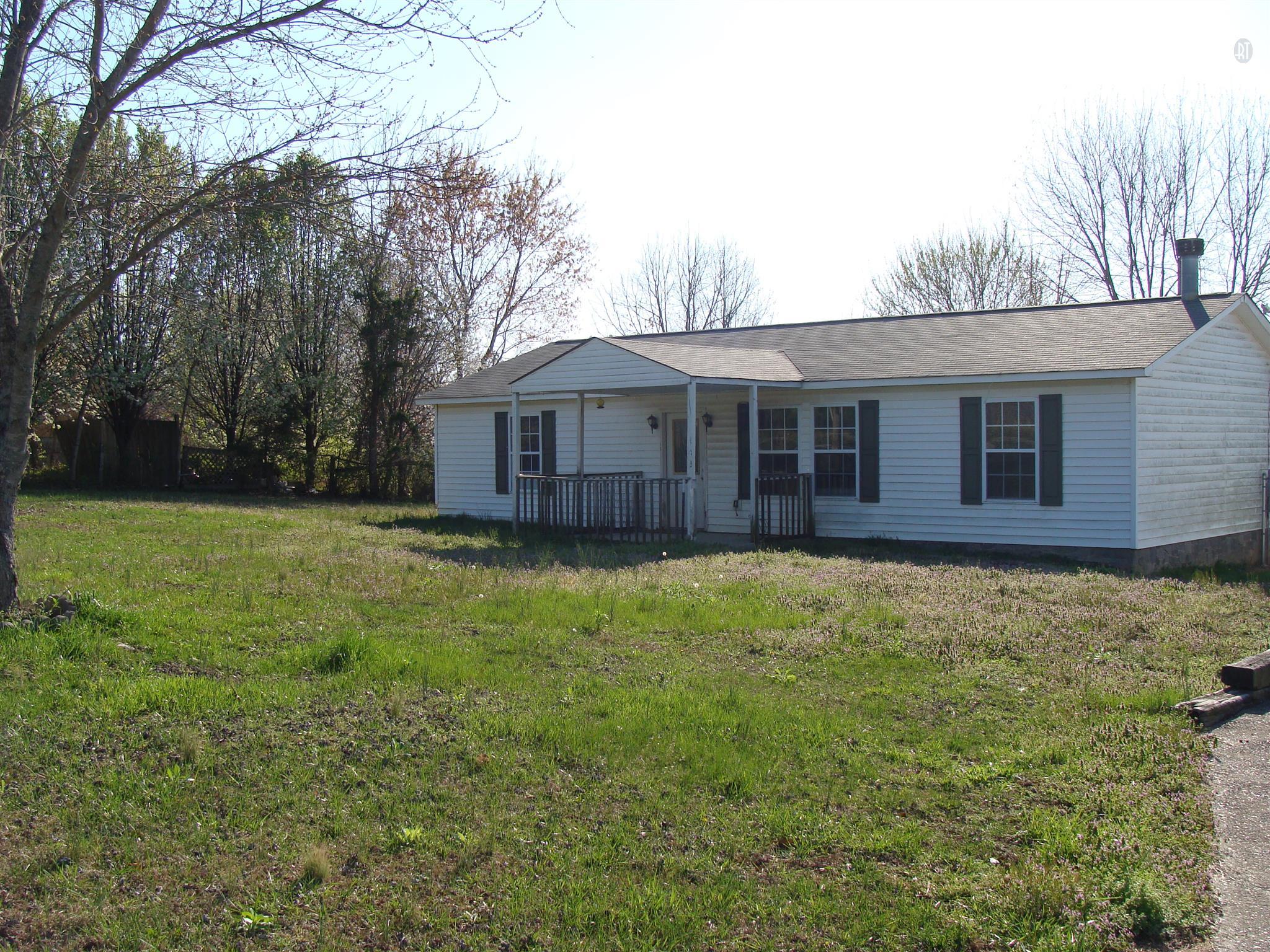 1039 Leo Baker Rd, Ashland City, TN 37015
