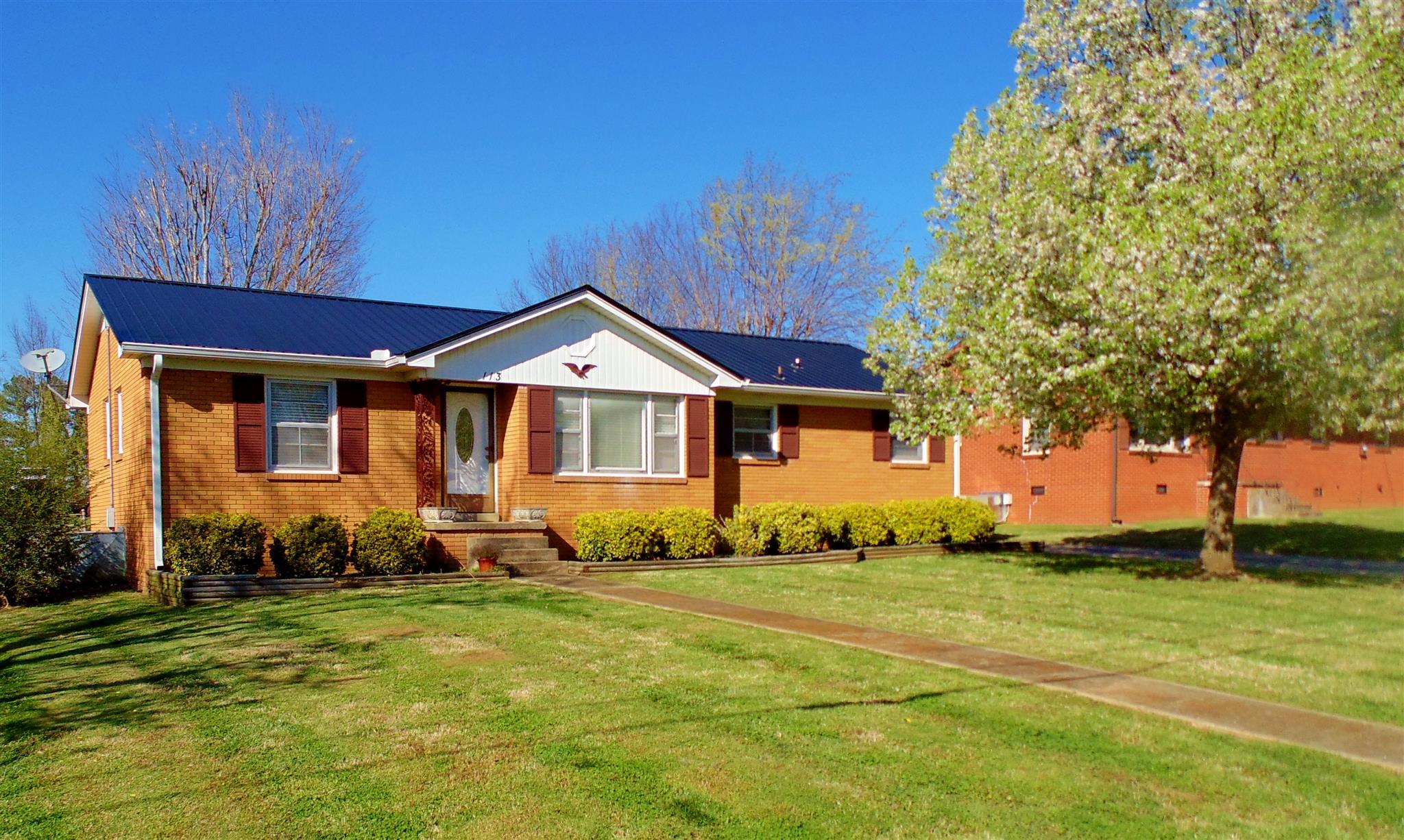 113 Enden Ave, Shelbyville, TN 37160