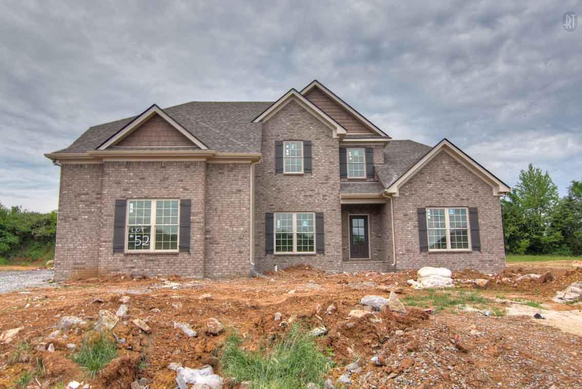 2410 Telford Ln, Murfreesboro, TN 37128