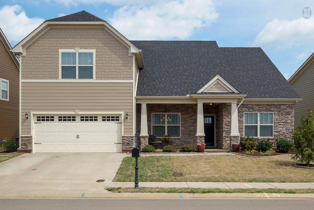 4412 Maximillion Cir, Murfreesboro, TN 37128