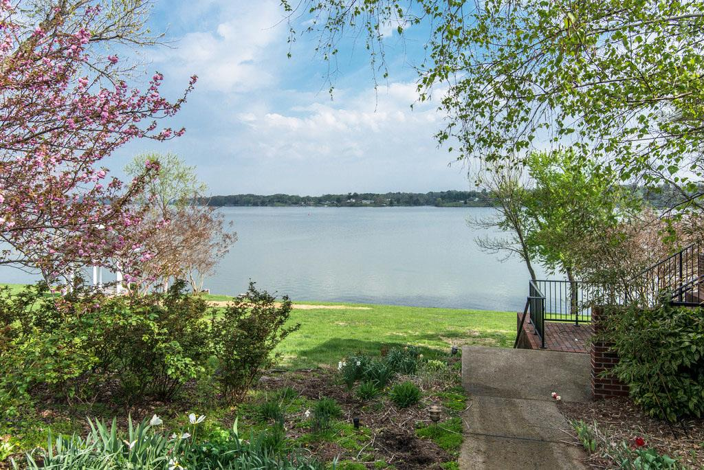Property On Old Hickory Lake Gallatin