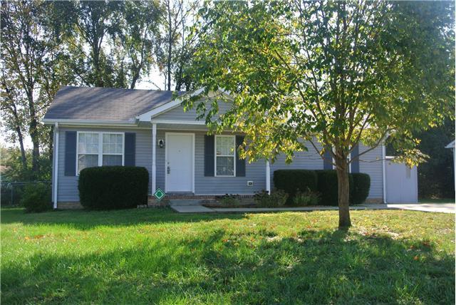 319 Lafayette Point Cir, Clarksville, TN 37042