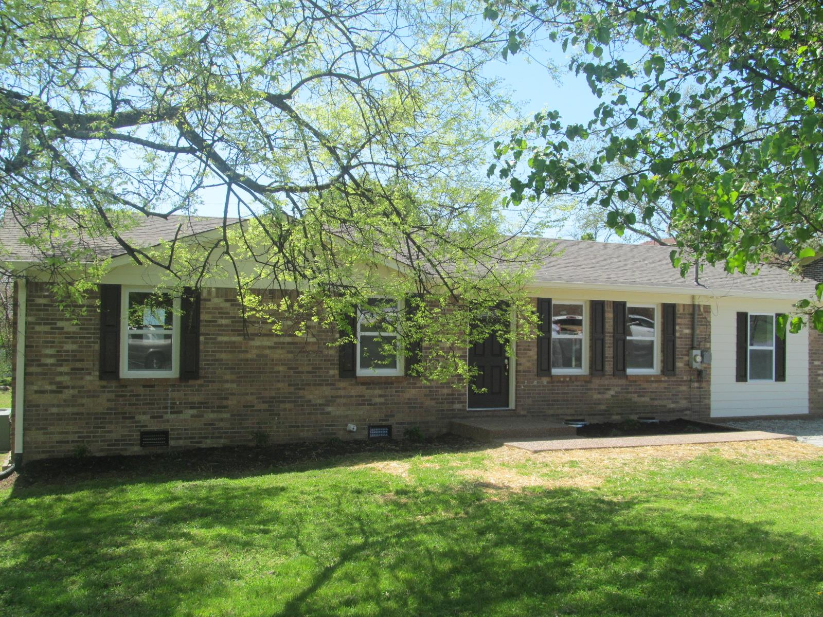 703 Forest St, Lewisburg, TN 37091