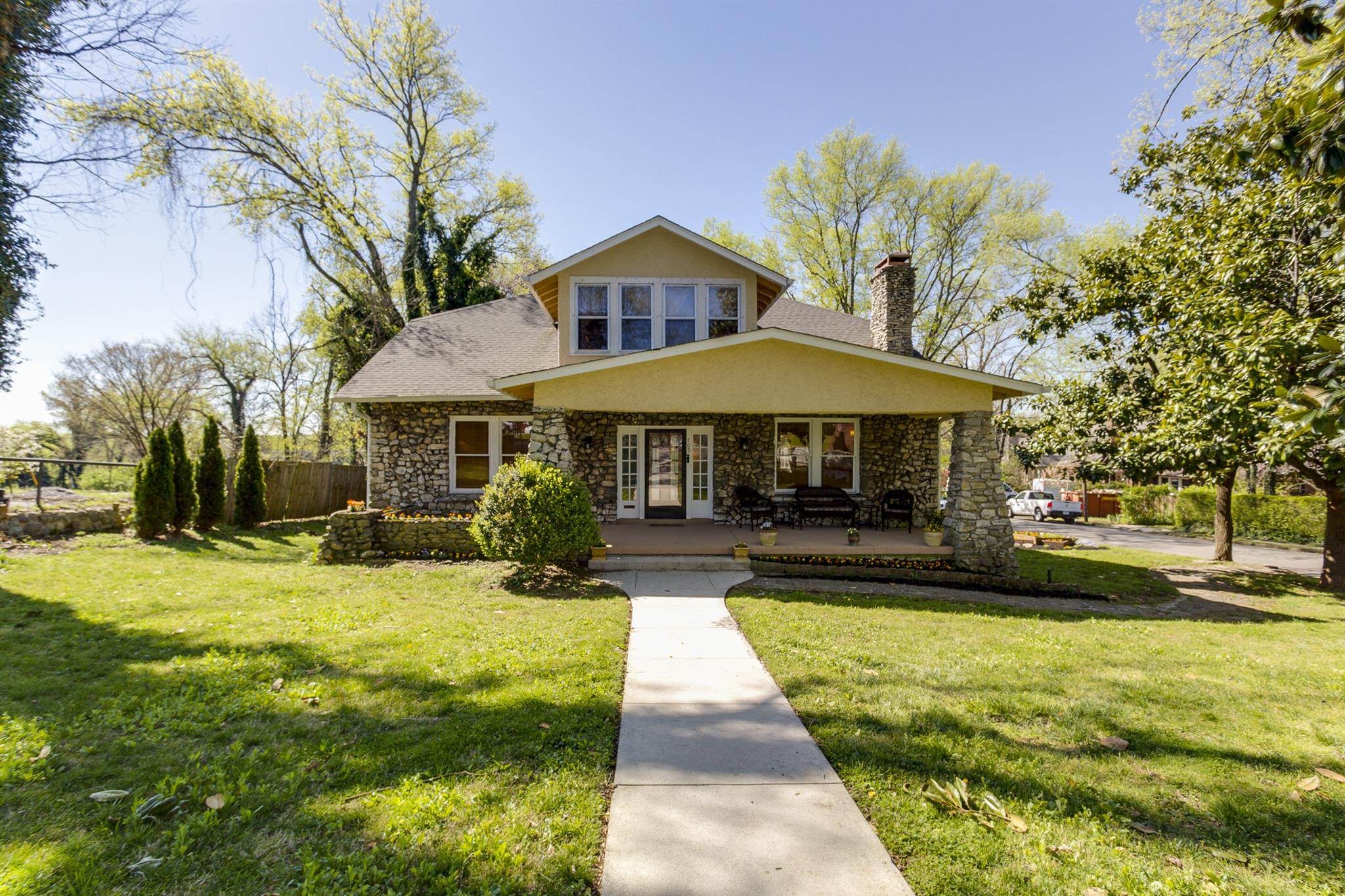 705 Trotwood Ave, Columbia, TN 38401