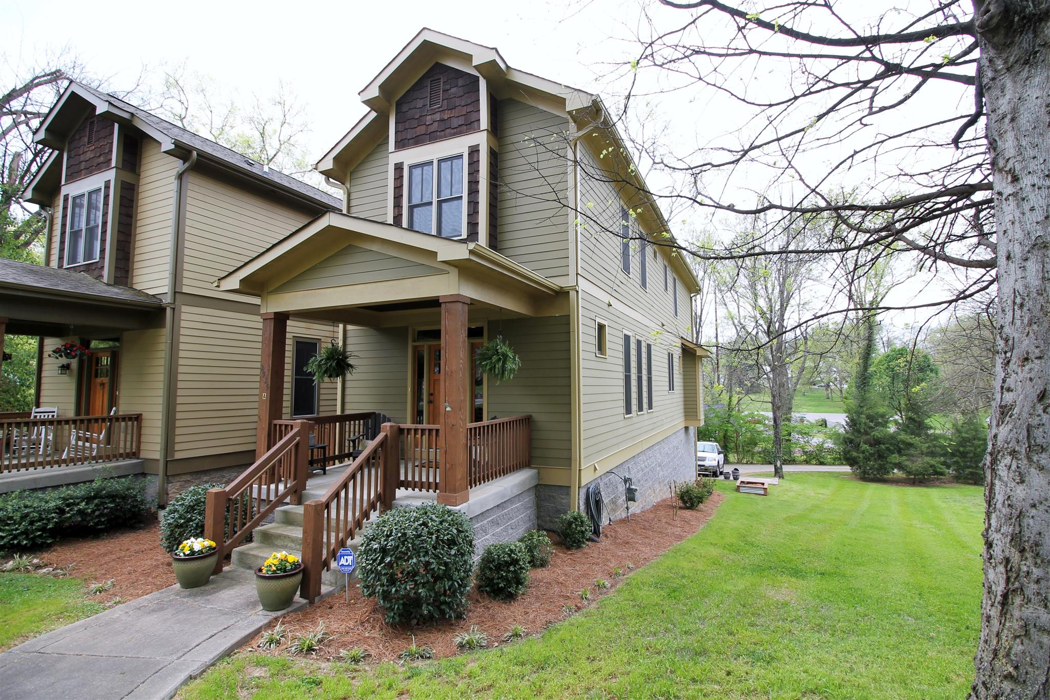 2925A Sharon Hill Cir, Forest Hills in Davidson County County, TN 37215 Home for Sale