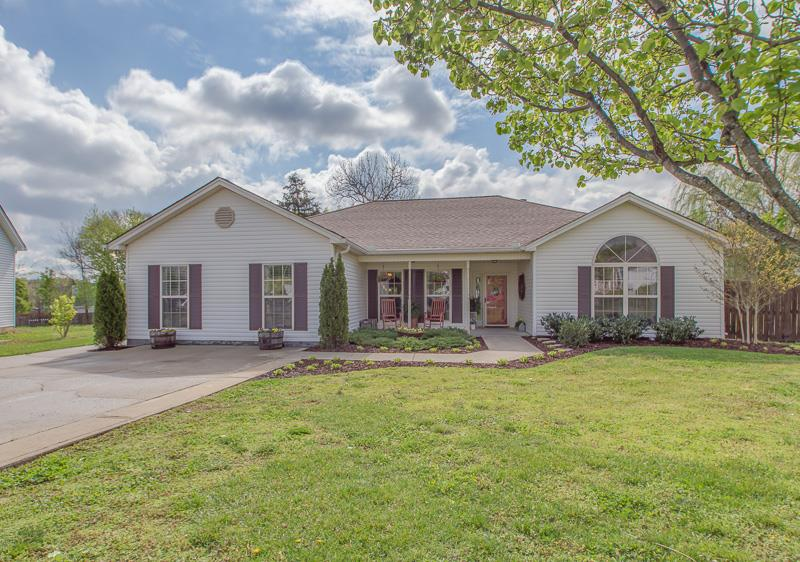 744 Judge Mason Way, La Vergne, TN 37086