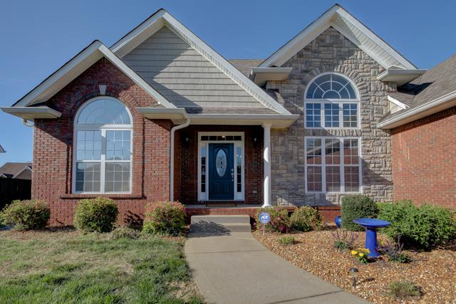 3721 Coves Way, Adams, TN 37010