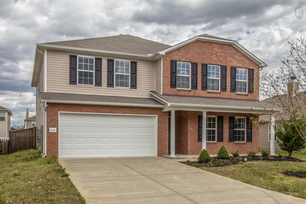 818 Creek Oak Dr, Murfreesboro, TN 37128