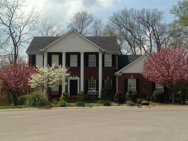 3110 Thornberry Cir, Spring Hill, TN 37174