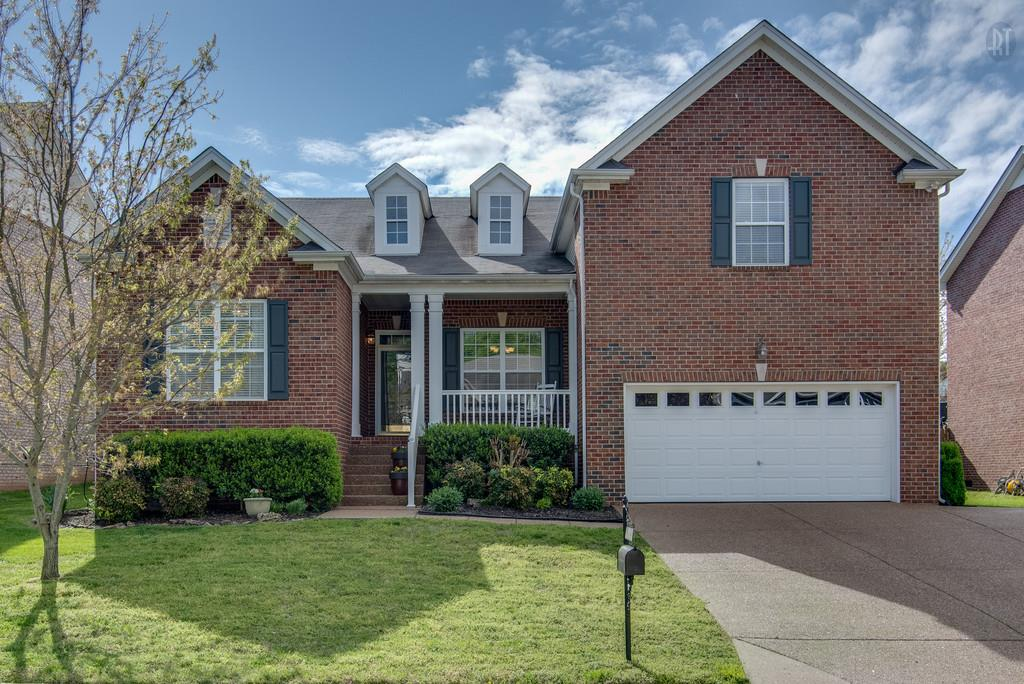 1037 Tanyard Springs Dr, Spring Hill, TN 37174