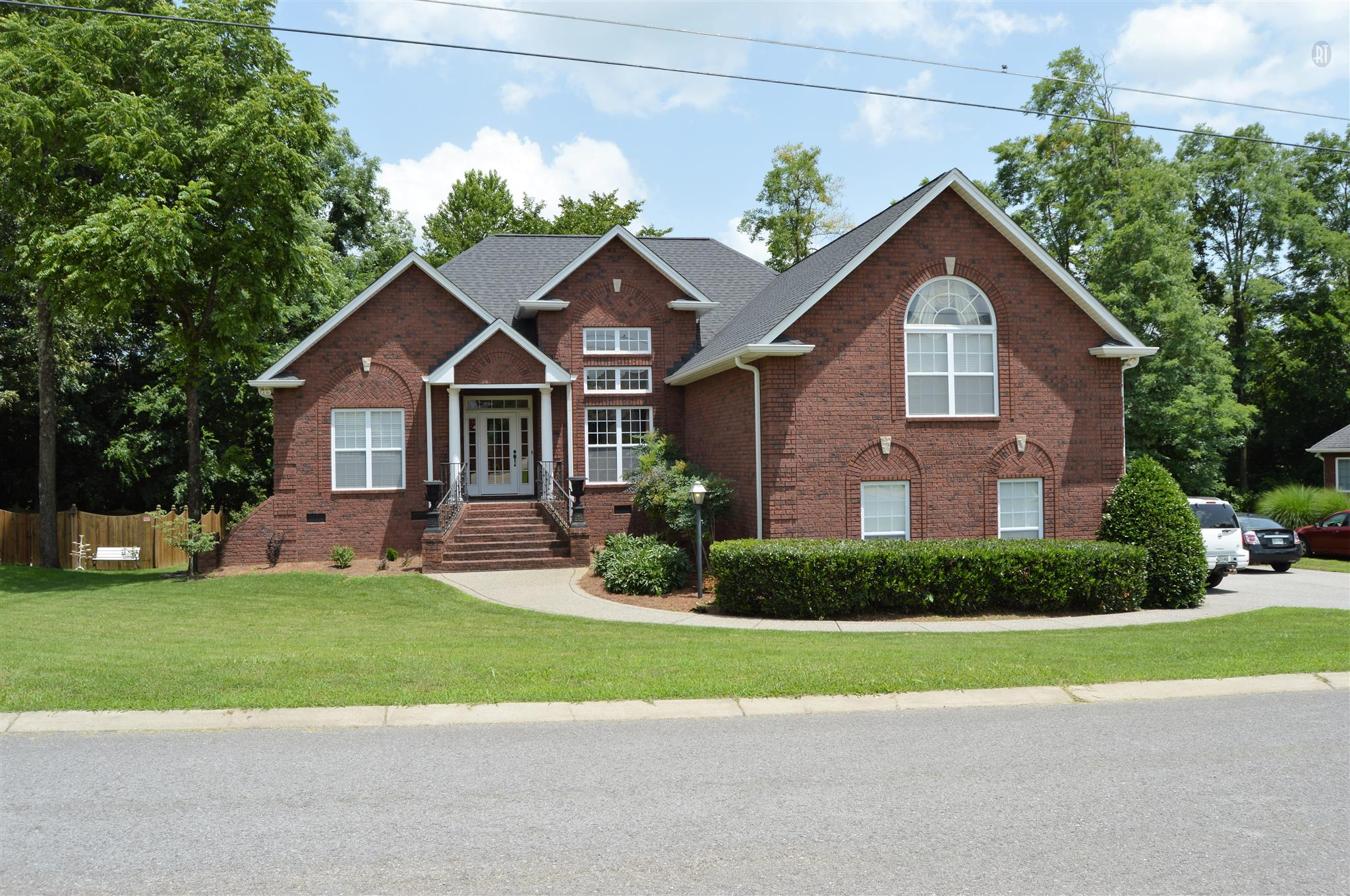 408 Fieldstone Dr, White House, TN 37188