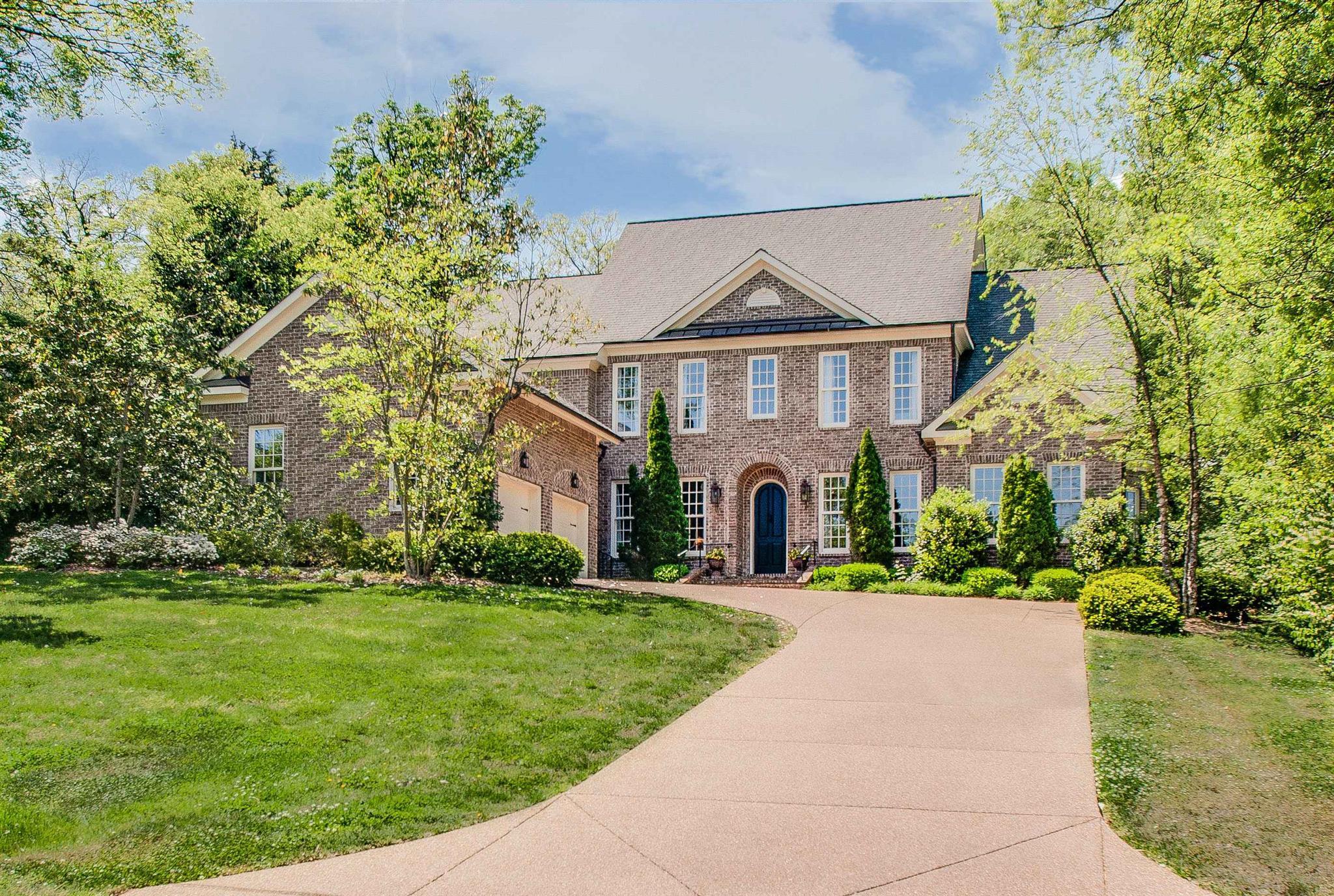 3423 Hopkins St, Nashville - Green Hills Gated for Sale