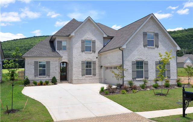 2808 Chatham Place Ct, Thompsons Station, TN 37179