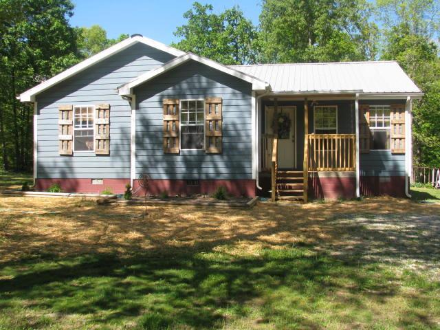 7164 Oak Springs Rd, Nunnelly, TN 37137