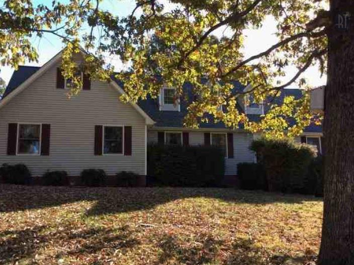 1250 Puckett Hollow Rd, Centerville, TN 37033