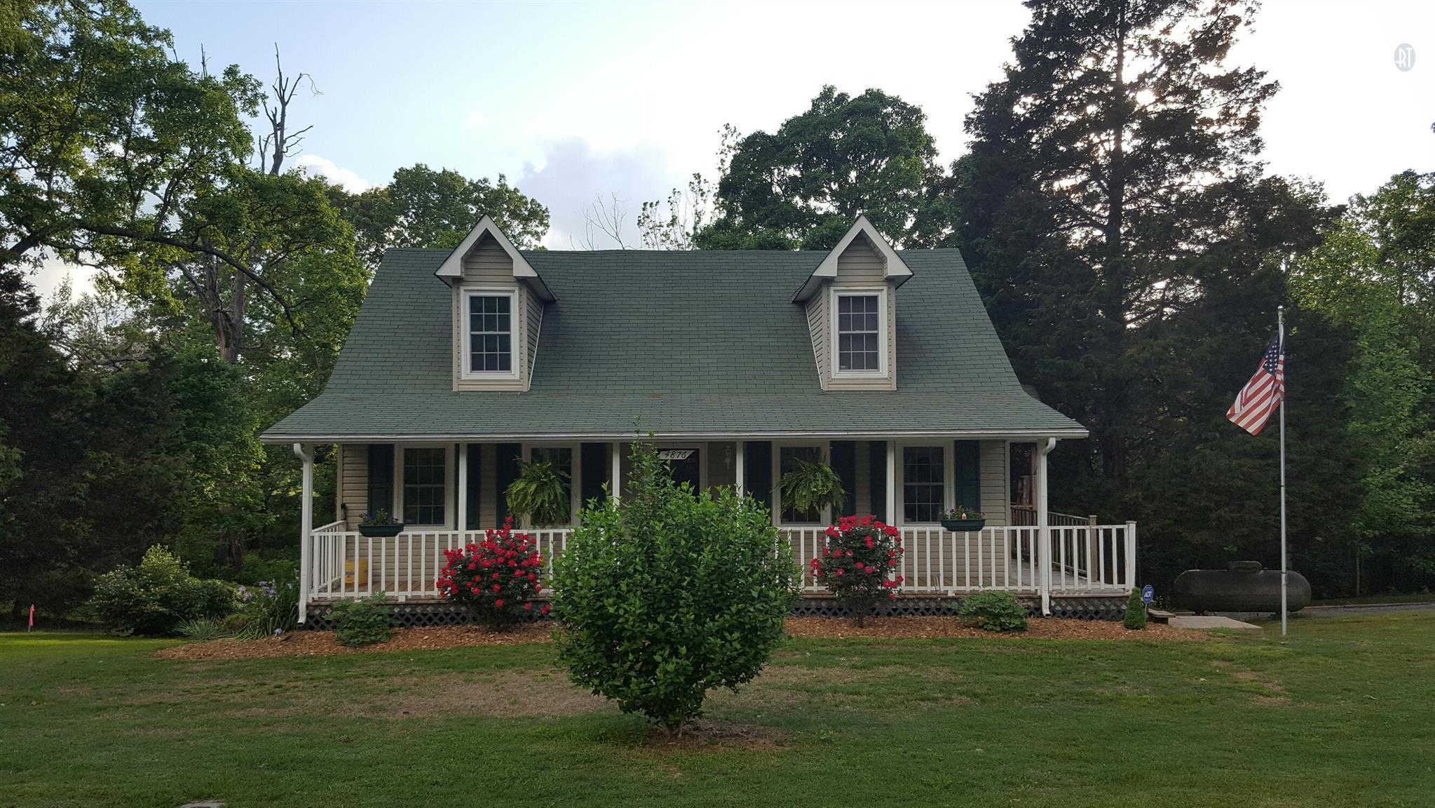 4876 Chapel Hill Rd, Southside, TN 37171
