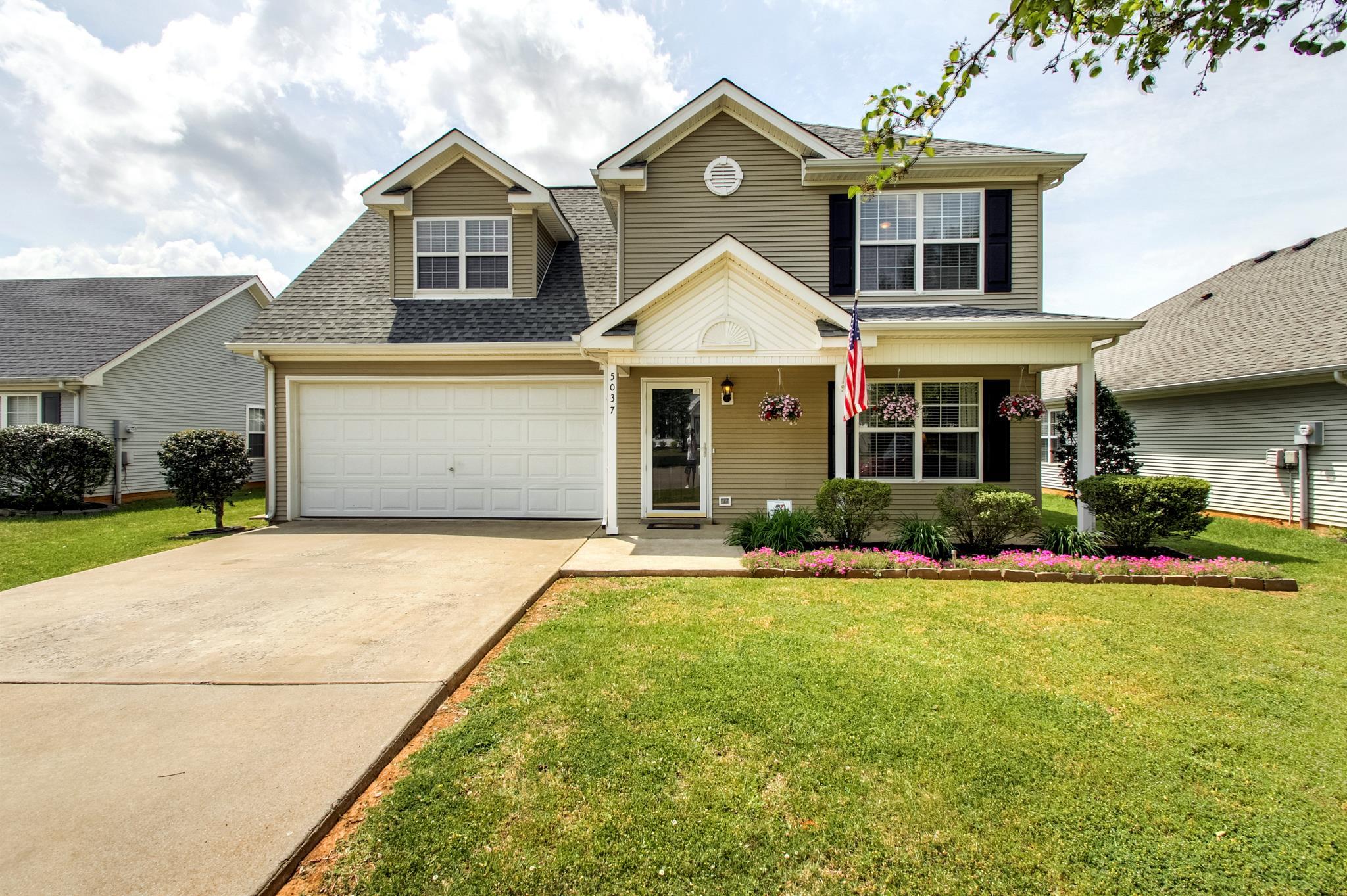 5037 Boyd Dr, Murfreesboro, TN 37129