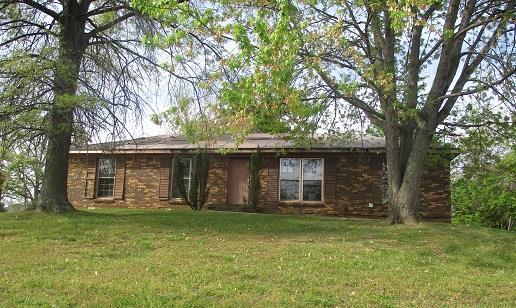 321 Carter Rd, Clarksville, TN 37042